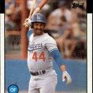 1986 Topps 782 Ken Landreaux