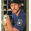 1992 Topps 90 Robin Yount
