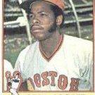 1976 Topps #78 Cecil Cooper
