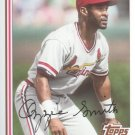 2013 Topps Archives #70 Ozzie Smith