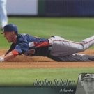 2010 Upper Deck #56 Jordan Schafer