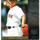 2007 SP Rookie Edition #125 Daisuke Matsuzaka