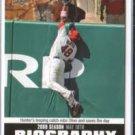 2010 Upper Deck Season Biography #SB40 Torii Hunter