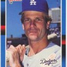 1988 Donruss 475 Dave Anderson