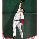 2013 Topps Update #US108 Ryan Kalish