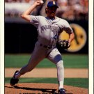 1992 Donruss 444 Mike Schooler