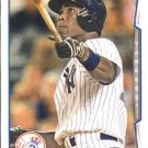 2014 Topps #276 Alfonso Soriano