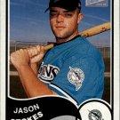2003 Bazooka Minis #131 Jason Stokes