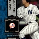 2013 Topps Chasing History #CH42 Alex Rodriguez