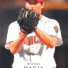 2008 Upper Deck #407 Doug Davis