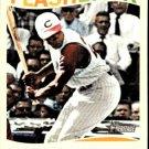 2013 Topps Heritage Baseball Flashbacks #FR Frank Robinson