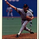 1992 Donruss 702 Francisco Oliveras