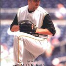 2008 Upper Deck #615 Matt Morris