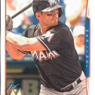 2014 Topps #271 Justin Ruggiano