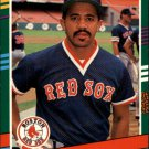 1991 Donruss 456 Tony Pena