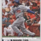 2008 Upper Deck Documentary 4305 Manny Ramirez