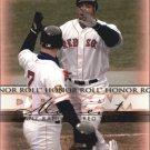2002 Upper Deck Honor Roll #90 Manny Ramirez