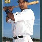 2001 Topps #596 Manny Ramirez Sox