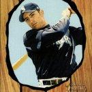 2003 Bowman Heritage #246 Michael Garciaparra KN RC