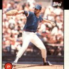 1986 Topps 308 Ray Fontenot