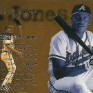 1998 Upper Deck #151 Andruw Jones DG