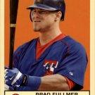 2005 Fleer Tradition #55 Brad Fullmer