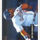 2005 Bowman Heritage #55 Milton Bradley
