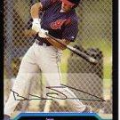 2004 Bowman #175 Brad Snyder FY RC
