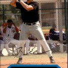 2004 Bowman #299 Brad Eldred FY RC