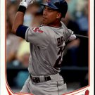 2013 Topps #323 Michael Brantley