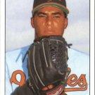 2005 Bowman Heritage #137 Daniel Cabrera