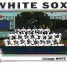 2004 Topps #644 Chicago White Sox TC