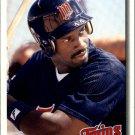1992 Upper Deck 126 Chili Davis