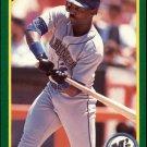 1990 Score 205 Alvin Davis