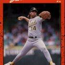 1990 Donruss 479 Storm Davis