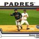 2004 Topps #556 Ramon Vazquez