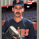 1989 Fleer 113 German Gonzalez