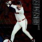2001 Finest #10 Juan Gonzalez