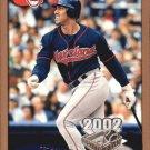 2002 Topps Opening Day #94 Juan Gonzalez