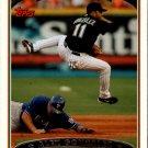 2006 Topps #93 Alex Gonzalez