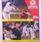 2004 Topps #352 Giambi/Rivera/Boone ALCS