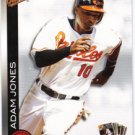 2010 Topps Topps Town #TTT20 Adam Jones