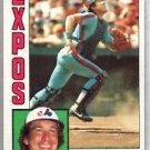 1984 Topps 450 Gary Carter