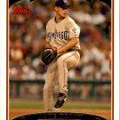 2006 Topps #390 Jake Peavy