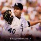 1995 Upper Deck #197 Wilson Alvarez