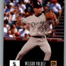 2005 Donruss #148 Wilson Valdez