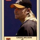 2005 Fleer Tradition #185 Craig Wilson