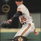 1995 Stadium Club #583 Gary Wilson RC