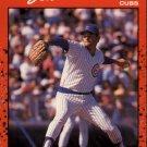 1990 Donruss 394 Steve Wilson