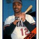 1988 Topps 49 Dave Clark